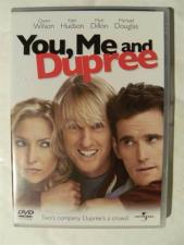 You, Me And Dupree (EX)