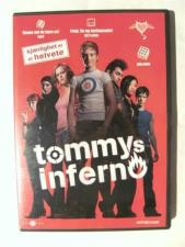 Tommys Inferno (NM)