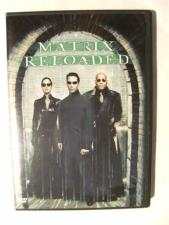 Matrix Reloaded 2-DVD (M)