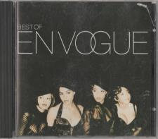 Best Of En Vouge CD 1998