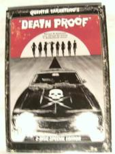 Death Proof 2-DVD (Ny)