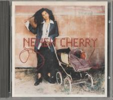 Neneh Cherry - Homebrew CD 1992