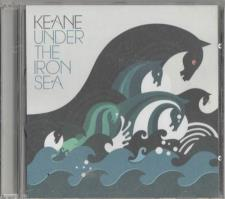 Keane - Under The Iron Sea CD 2006