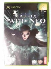 The Matrix: Path of Neo (Xbox - EX)
