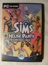 The Sims: House Party (PC - EX)