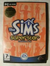 The Sims: Superstar (PC - EX)