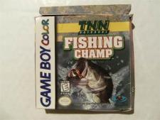 TNN Outdoors Fishing Champ (Gameboy Color)