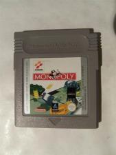 Monopoly (Gameboy)