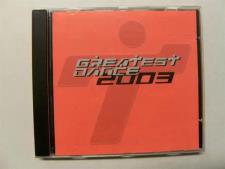 Greatest Dance 2003 (M)