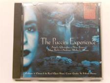 The Puccini Experience (M)