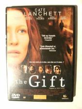 The Gift (M)