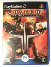 Quake III: Revolution (PS2 - NM)