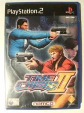Time Crisis II (PS2 - EX)