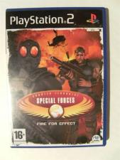 CT Special Forces (PS2 - EX)
