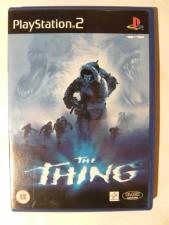 The Thing (PS2 - EX+)