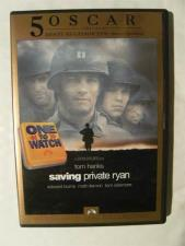 Saving Private Ryan 2-DVD (EX+)