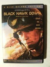 Black Hawk Down 3-DVD (EX+)