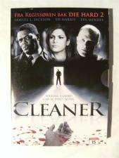 The Cleaner (EX+)