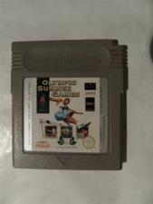 Olympic Summer Games (Gameboy)