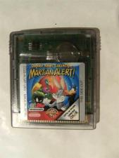 Looney Tunes: Martian Alert (Gameboy Color)