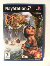 Brave: The Search For Spirit Dancer (PS2 - EX+)