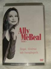 Ally McBeal Sesong 1 (NM)