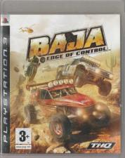 Baja - Edge Of Control PS3 Playstation 3