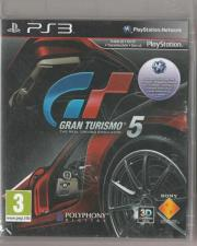 Gran Turismo 5 GT5 PS3 Playstation 3