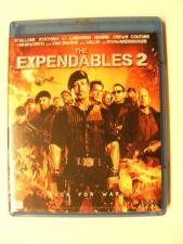 The Expendables 2 - Bluray (M)