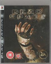 Dead Space PS3 Playstation 3