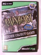 Mystery Case Files: Ravenhearst (PC - M)