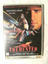 The Hunted (EX)