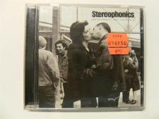 Stereophonics - Performance And Cocktails (EX-)