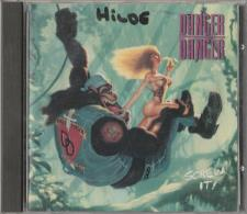 Danger Danger - Screw It! CD 1991 USA