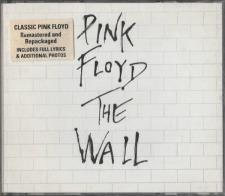 Pink Floyd - The Wall 2CD