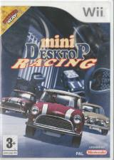 Mini Desktop Racing - Nintendo Wii