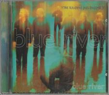 Ytre Suløens Jass-Ensemble - Blue River CD 1999