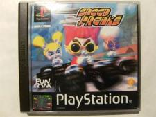 Speed Freaks (PS1 - EX)