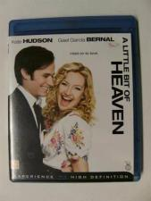 A Little Bit of Heaven - Bluray (M)