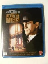 Once Upon A Time In America - Bluray (M)