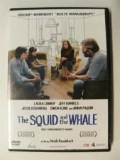 The Squid And the Whale (EX)