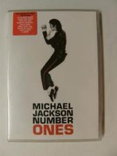 Michael Jackson: Number Ones (EX-)