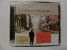 Van Morrison - The Greatest Hits 2-CD (EX-)