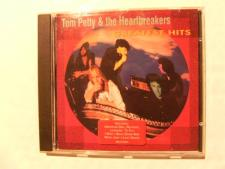 Tom Petty - Greatest Hits (NM)