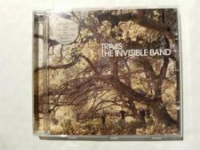 Travis - The Invisible Band (EX)