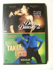 Dirty Dancing 2 + Take The Lead (EX)