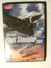 Flight Simulator 2004 (PC - EX)