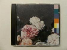 New Order - Power, Corruption & Lies (EX)