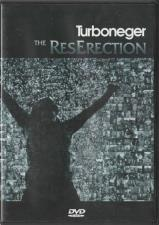 Turboneger - The ResErection - DVD - Turbonegro