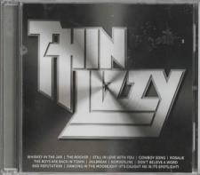 Thin Lizzy - Icon CD 2011